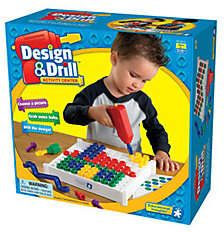 Educational Insights Design & Drill Activity Center, Affiliate