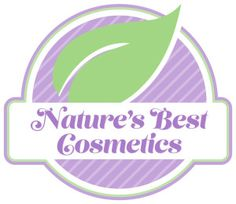 Nature's Best Costmetics www.naturesbestcosmetics.com