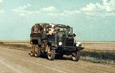 Hungarian Botond vehicle