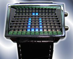 Every Equalizer Loving DJ Knows Its Always Time To Look Cool.This Is A Perfect Gift For Your DJ Or Music Friends That Has A Unique Design Along With A Bright Blue LED Lights.