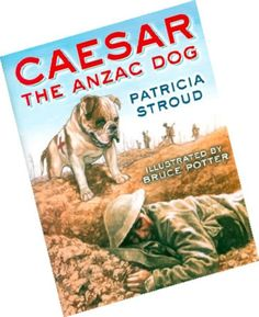 Caesar, the Anzac dog | NZHistory, New Zealand history online