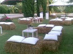 Image result for matrimonio country chic