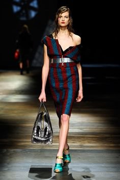 Top 20 Shoes from Milan Collections: Prada