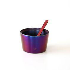SUSgallery / Happy Ice Cream! アイスクリームホルダー&スプーン : サスギャラリー / ハッピーアイスクリーム! : その他テーブルウェア - caina.jp(カイナ)