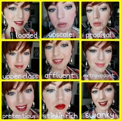YOUNIQUE Moodstruck Opulence Lipstick www.youniqueproducts.com/AllisonLSchley