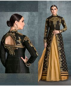 Indian Anarkali Suits Designs 2017 For Fashion Girls