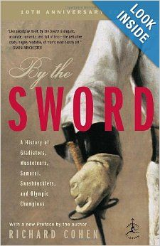 By the Sword: