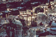 Rasha and Amer's Elegant Cream, Blush and Bronze Tuscany Wedding by Nicola Tonolini