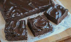 3 sunnere sjokoladedesserter av avokado | EXTRA