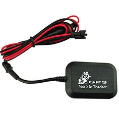 Denshine GPS GPRS GSM Mini Tracker Vehicle Bike Motorcycle SMS Real Time Network Monitor Tracking
