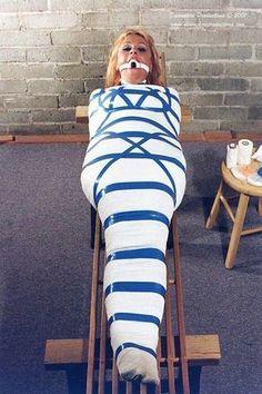 Billedresultat for Latex mummification
