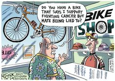 Searching for a bike just became that much more complicated.