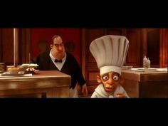"Ratatouille Clip 9- meaning of unknown word ""critic"" How can you use context clues to guess the meaning of the word."