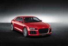 """Audi no deja de sorprender y presentará en las Vegas el """"Sport Quattro Laserlight""""; un prototipo con motor enchufable y faros laser. Motor con tecnología E-tron capaz de desarrollar 710CV (560+150) con un consumo de tan sólo 2,5 litros cada 100kms. Más info en... http://www.muchocoche.net/foro-coches/general-audi/625-audi-presentar%C3%A1-un-prototipo-h%C3%ADbrido-enchufable-con-faros-l%C3%A1ser"""