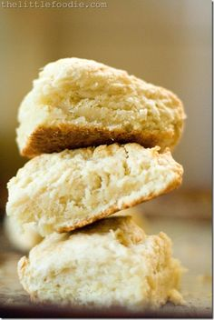 Kentucky Biscuits on Pinterest | Baking Powder Biscuits, Angel ...
