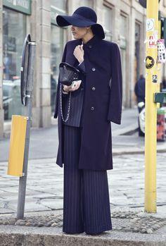 Tamu in Milan | Street Fashion | Street Peeper | Global Street Fashion and Street Style