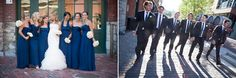 Distillery District wedding party just girls and just guys casual Just Girl Things, Things To Come, Love Your Life, Bridesmaid Dresses, Wedding Dresses, Distillery, True Love, Toronto, Guys