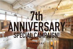 美容室・ネイルサロン用の店舗写真入でシンプルなアンティークかわいいアニバーサリー周年記念DM パステルグレー Anniversary Banner, Company Logo, Design, Decor, Decoration, Decorating, Deco