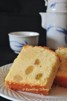A blog that journal a Singapore home baker and cook on tried and tested recipes and everything nice.