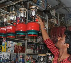 GOVERNMENT ELECTRIFIES 20% MORE VILLAGES…