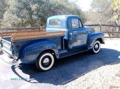 #pickup camper Best Pickup Truck, Old Pickup Trucks, New Trucks, Cool Trucks, Pickup Camper, Jeep Pickup, 1951 Chevy Truck, Chevrolet Trucks, Antique Trucks