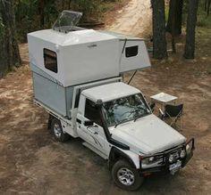custom camper examples - Expedition Portal