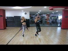 Luis Fonsi - Despacito ft. Daddy Yankee Choreography by Leonardo Siza & Sandra Fuentes - YouTube