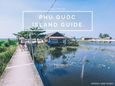 Why Phu Quoc Island? Phu Quoc is a rustic and remote island in Southern Vietnam that is actually located in Cambodia territory. It's a top-notch tropical destination with a plethora of coconut palm tree speckled beaches; the water is both crystal clear and vibrantly turquoise; the afternoons are peaceful and quiet and the evenings are … … Continue reading →