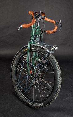 Page Street Cycles | Portland, Oregon