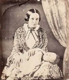 post mortem photos 1850s - - Yahoo Image Search Results