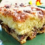 Chocolate Chip Cinnamon Pecan Coffee Cake http://sulia.com/my_thoughts/45fdebebcb37e317a84190a84d04eab2/?pinner=120032353&
