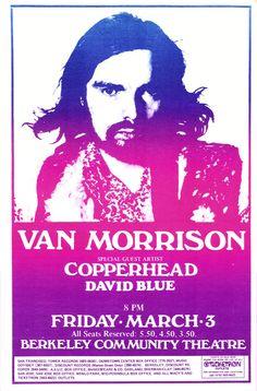 Van morrison the one the only on pinterest 68 pins - In the garden lyrics van morrison ...