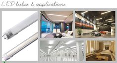 well as providing solutions for energy in this country where there is an pressing need for help, because it allows FosRich exposed to a significant number of energy-saving equipment and technology innovation. #ledtubes  ..http://bit.ly/1wAUu8t  LED tube light widely used in offices lighting, home lighting, school lighting, and places like hospitals, subways, factory etc