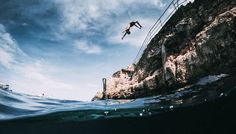 GoPro Channel | The last jump