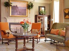 Amelia T. Handegan, Inc., Interior Design, Charleston, SC