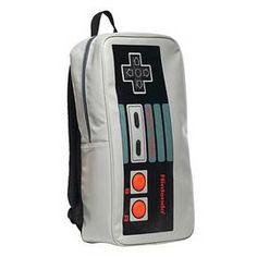 Nintendo Large Controller Backpack : Target