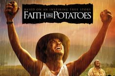 Faith like potatoes  - christian-movies Photo