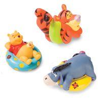 more bath toys