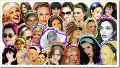 Jennifer Oullette Headbands!