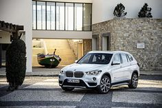 2016 BMW X1 picture - doc632475