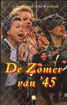 Aan het einde van de Tweede Wereldoorlog worden twee Nederlandse meisjes, Anna en Maria, verliefd op twee Canadese soldaten. Maar als beide meisjes in verwachting raken slaat het noodlot toe... Maria moet strijden om haar kind terug te krijgen en Anna moet zich staande houden als alleenstaande moeder.