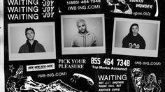 """VIDEO: Skrillex, What So Not y RL Grime lanzan su canción """"Waiting"""" /Por #HYPE #HYPEméxico   Aunque RL Grime, Skrillex y What So Not ya tenían algún tiempo interpretando el tema en sus shows, hoy fue la premiere oficial de su colaboración """"Waiting"""". Ya podemos escuchar la esper…"""
