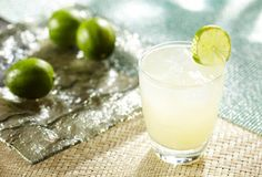 Agave Margarita with Don Julio® Blanco