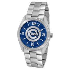 Chicago Cubs MLB Elite Series Watch