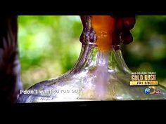 Moonshiners Jim Tom Rye Whiskey.. Oh man I love Jim Tom he's my fav!!