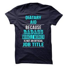Diatary Aid
