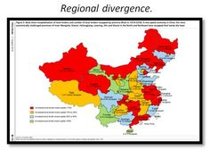 The battle between President Xi Jinping and Premier Li Keqiang has intensified.Political battles are mirrored in regional economic disparities.China is working