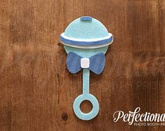 Items similar to 7 Baby Boy Photo-Booth Props Baby Shower Props, Free Baby Shower Games, Baby Shower Photo Booth, Baby Boy Photos, Felt Baby, Baby Rattle, Photo Booth Props, Baby Blue, Etsy
