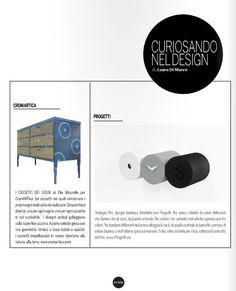 Progetti on A.Casa - Tris design Gianluca Minchillo www.iProgetti.eu