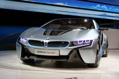 bmw i8 2015 THE MOST PROGRESSIVE SPORTS CAR